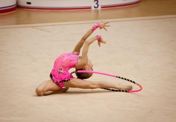 Как начать заниматься художественной гимнастикой