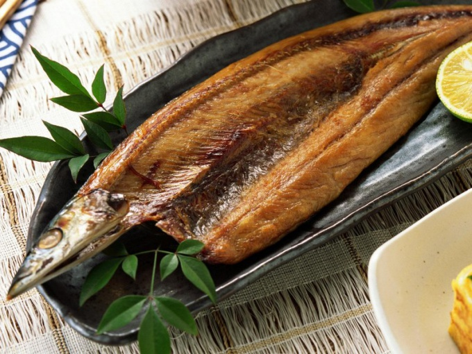 recipe of hot-smoked fish
