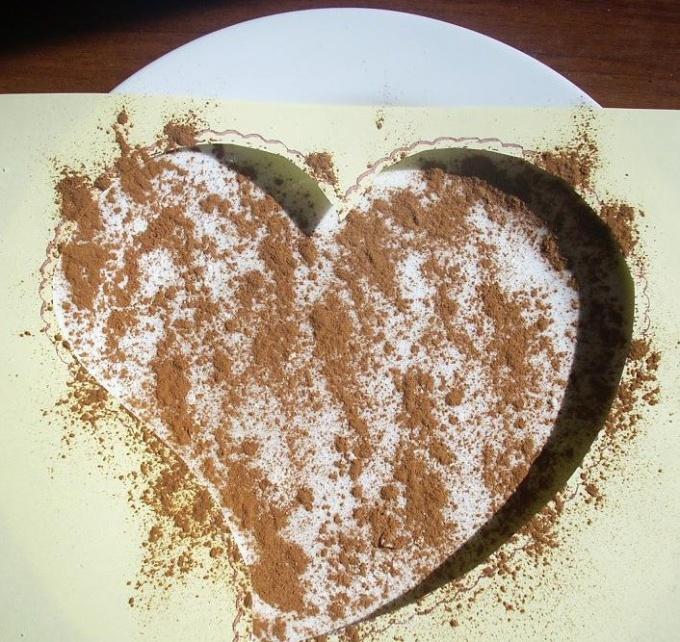 Фруктовый десерт на скорую руку