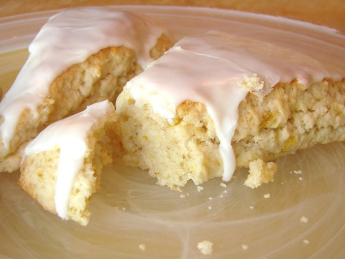Рецепт американского пирога