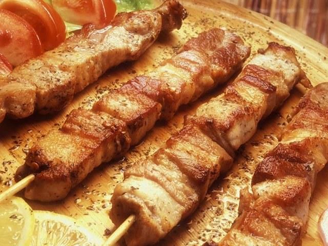 Подробный рецепт шашлыка из свинины