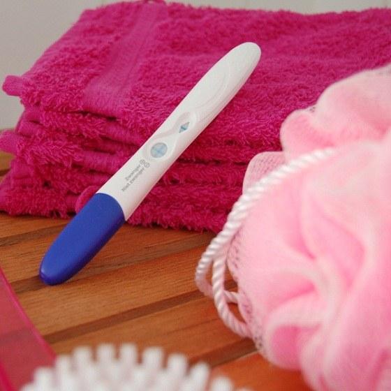 Выявляем беременность: когда делать тест