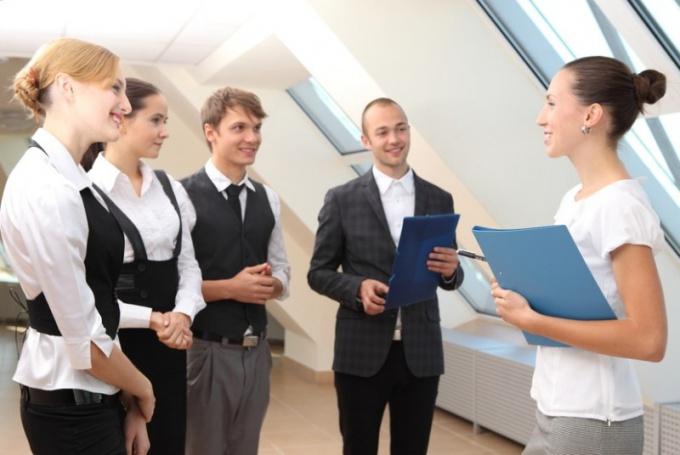 Как следить за дисциплиной в коллективе
