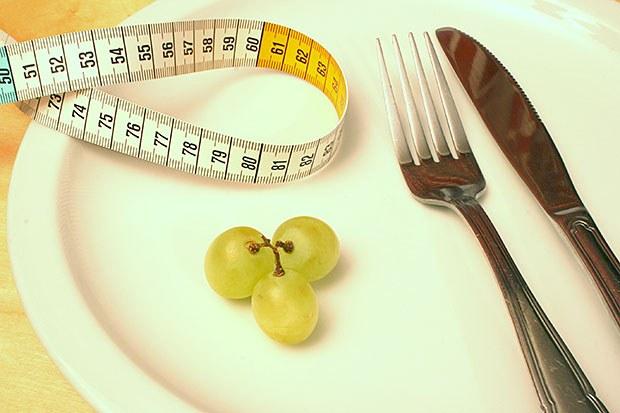 Как похудеть медленно, но верно