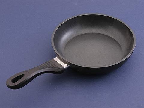 Сковорода с антипригарным покрытием