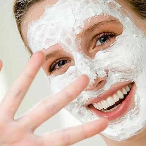 We care for the face: the five best masks