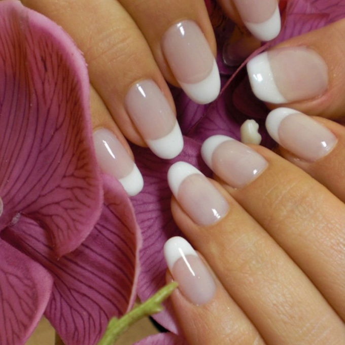 Increased nails - choose practicality