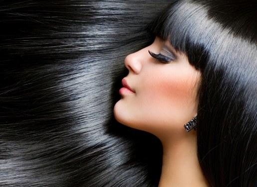Gelatin for hair