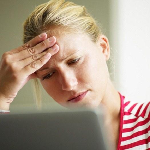 Как избавиться от набитой шишки на голове