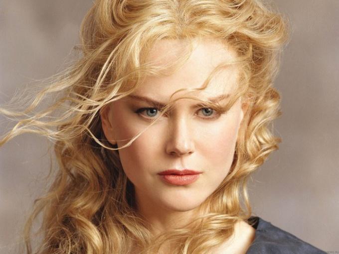 5 beauty secrets from Nicole Kidman