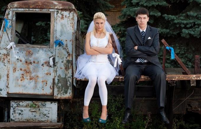 Как выйти хорошо замуж