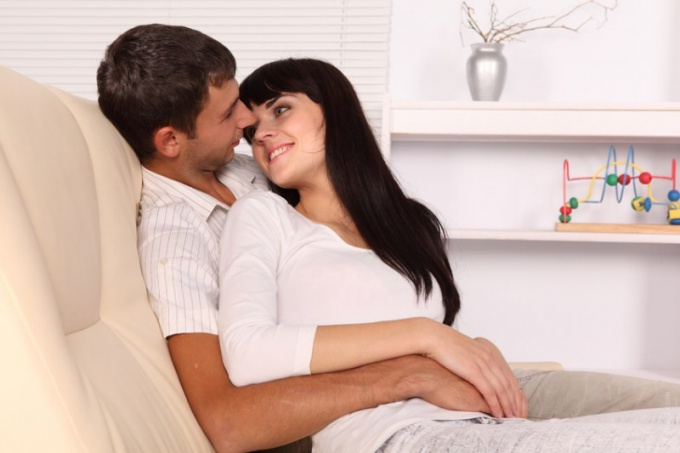 Почему любимый мужчина врет — врут только любимым