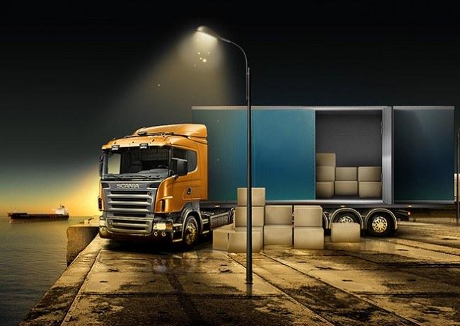 Как предпочесть транспортную компанию для грузоперевозок