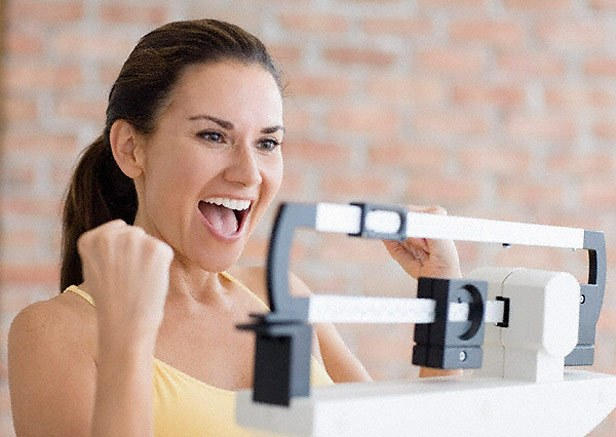 Psychological advice: how to lose weight on 10 kilogram