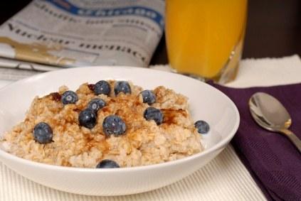 Как снизить ярус холестерина с подмогой диеты