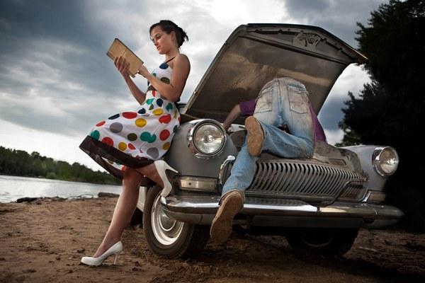 Как избежать поломок автомобиля в дороге