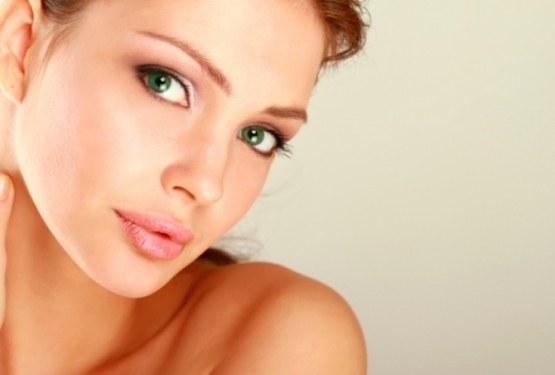Folk remedies against wrinkles