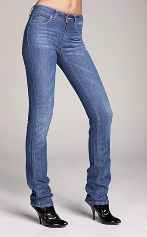 How to wash jeans products?