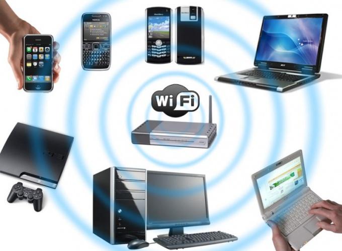 Как усовершенствовать качество приема Wi-Fi