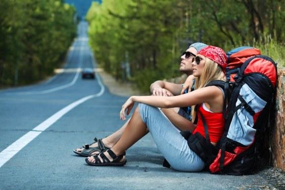 Как путешествовать автостопом?