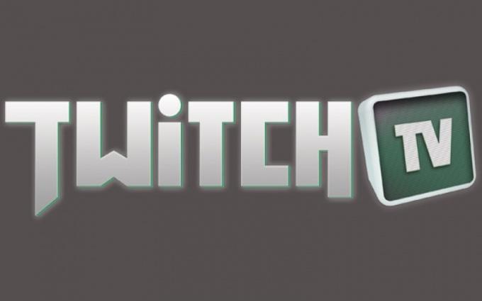 Как настроить трансляцию на Twitch TV