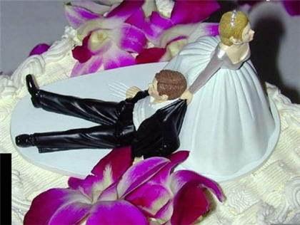 Жизнь после свадьбы
