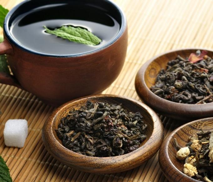 Как использовать заварку от чая