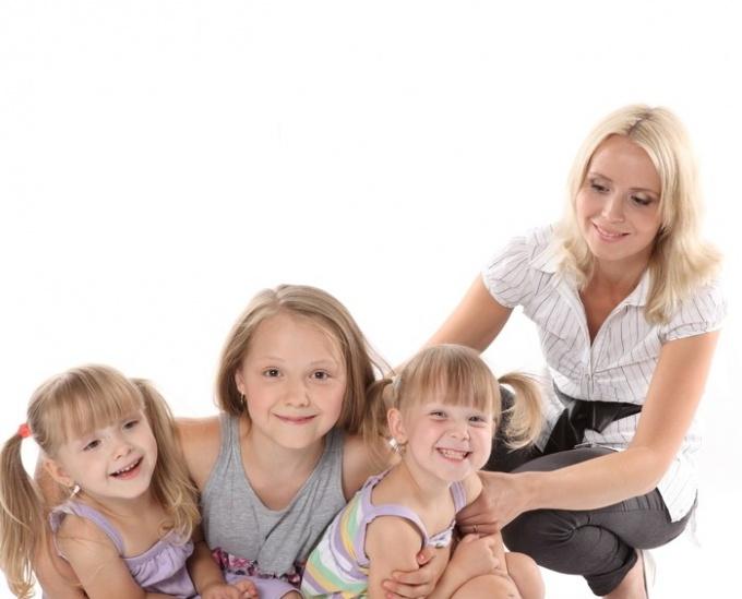 Как встречаться с женщиной, если у нее есть дети