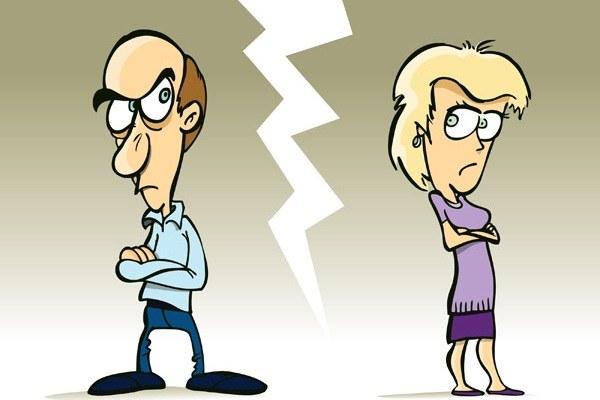 Как развестись с супругом