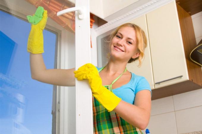 Как быстро и качественно навести порядок в квартире