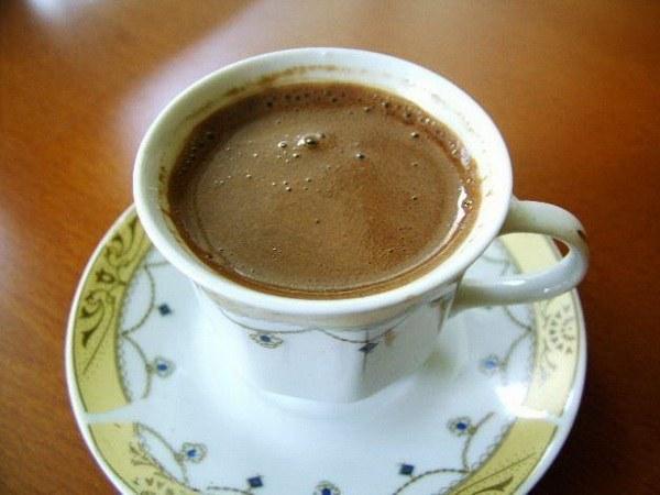 Как правильно гадать на кофе