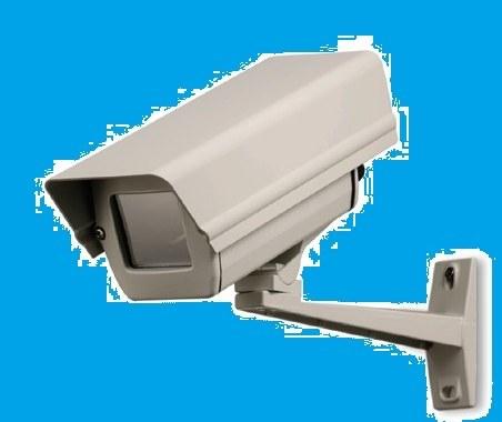 Как составить систему видеонаблюдения для магазина