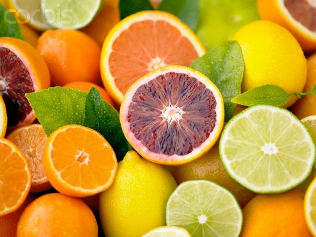 Как приготовить цукаты из цитрусовых