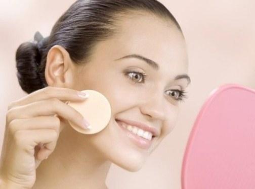 Эффективное очищение пор лица