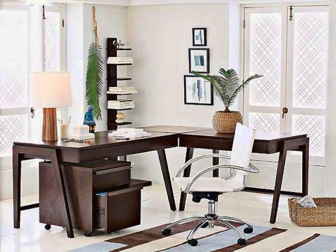 Как сделать дома офис 133