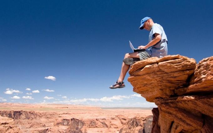 5 причин, почему стоит начать работать в интернете