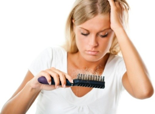 Hair loss in women. How to deal with this?