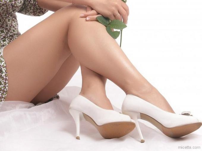 Как защититься от варикозной болезни ног
