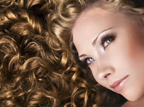 Checked time: mask with burdock oil for hair