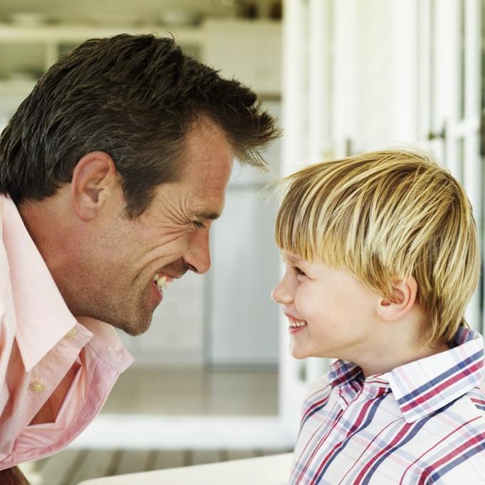 Как удовлетворить потребности ребенка
