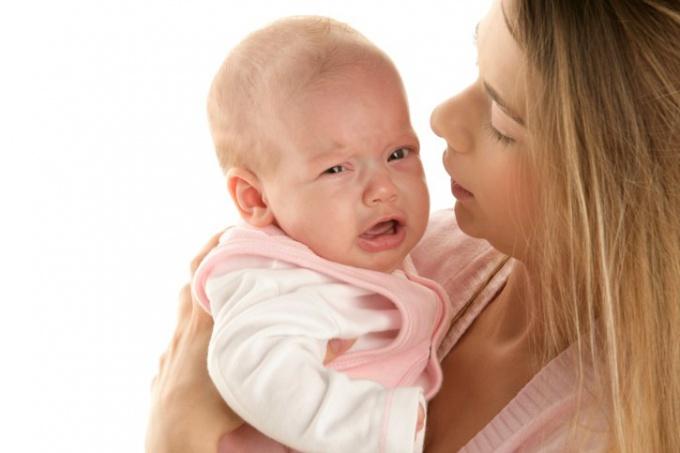 Как определить и вылечить стоматит у ребенка