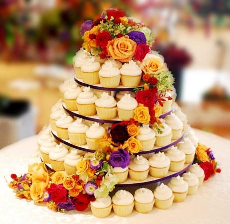 Шикарная свадьба недорого