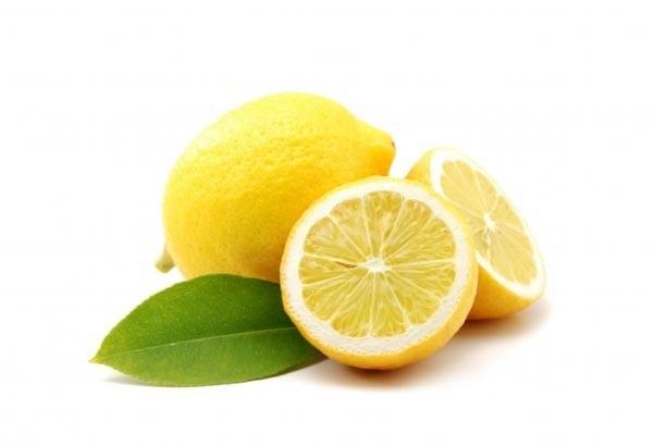 Сок лимона поможет избавиться от пигментных пятен