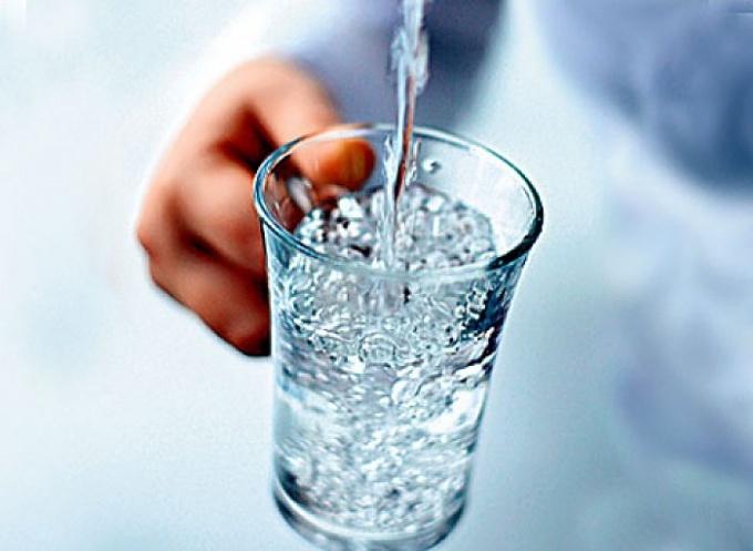 Как сделать воду чистой без фильтра