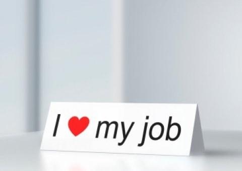 Как найти работу, о которой мечтаете