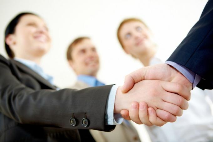 Как определить качества эффективного партнера по бизнесу