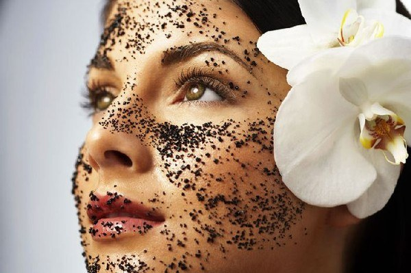 Masks for the face at home