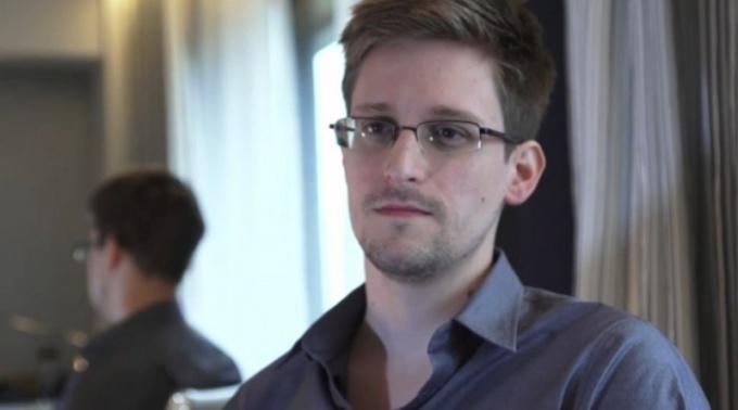 Кто такой Эдвард Сноуден