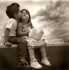 Любовь- главное испытание в жизни