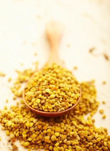 Как повысить иммунитет с помощью пчелиной пыльцы?